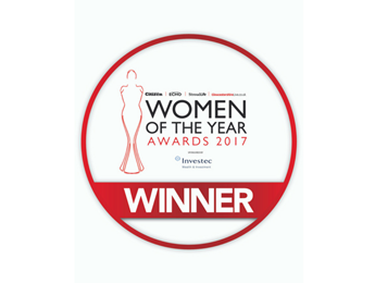 Woman of the Year Awards 2017 Winners